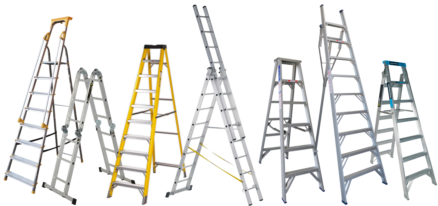 Ladder Hire Northampton